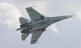Baku Hantam Jet Tempur Rusia dengan NATO di Udara