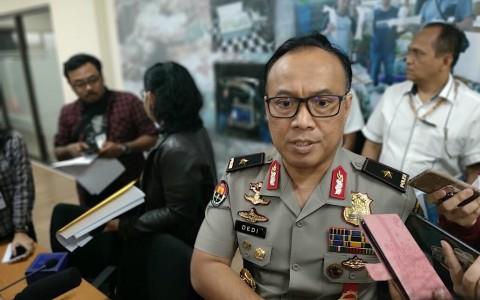 Polda Papua Bentuk Tim Usut Penembakan Briptu Heidar
