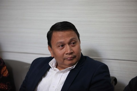 PKS Khawatir Amendemen Terbatas Ditunggangi 'Penumpang Gelap'