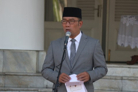 Ridwan Kamil Not Interested to Join Upcoming Cabinet