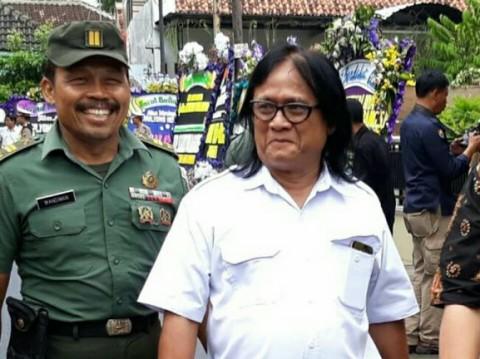 Kakak Ipar Jokowi Pernah Kena Rotasi Guru di Solo
