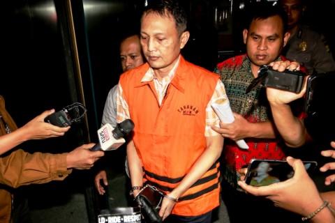 Direktur Krakatau Steel Didakwa Menerima Rp101,7 Juta dan US$4 Ribu