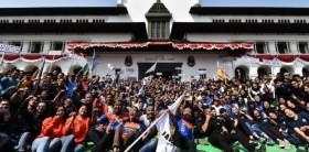 Jawa Barat Targetkan Juara Umum di PON 2020