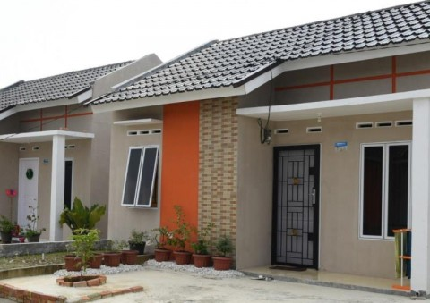 Atasi Backlog Rumah, Pemerintah Butuh Rp780 Triliun