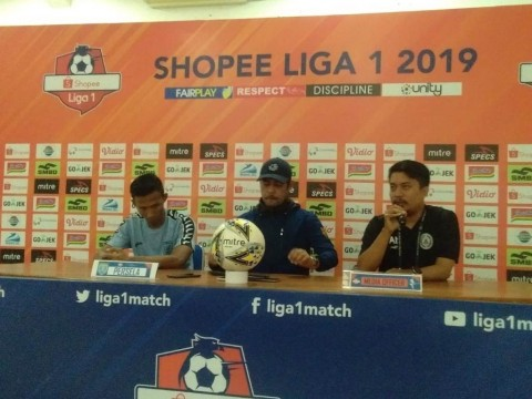 PSS vs Persela: Duel Bomber 'Ganas' Liga 1