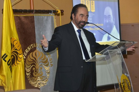 Surya Paloh: Radikalisme Menyasar PAUD Hingga Profesor