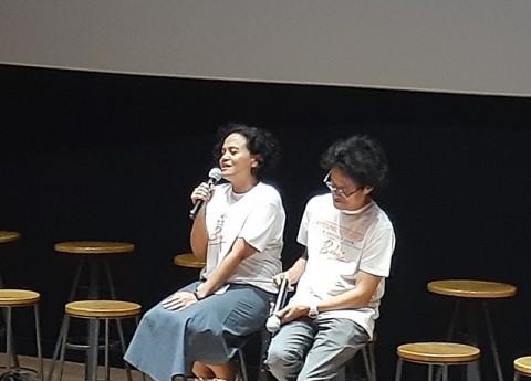Indy Barends Antusias Bintangi Film Karya Riri Riza dan Mira Lesmana