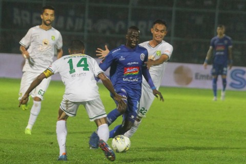 Jadwal Liga 1 Indonesia Hari Ini: Ada Duel Arema vs Persebaya