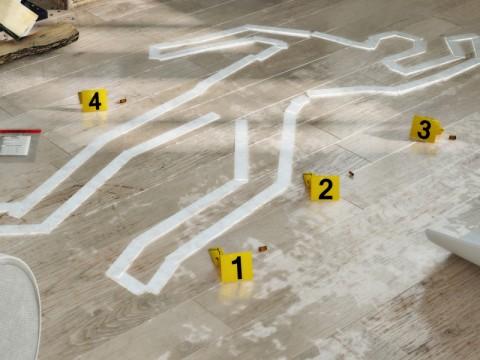 Pembunuhan Satu Keluarga di Serang Diduga Dilatari Dendam