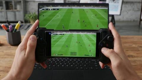 Layanan Cloud Gaming Samsung PlayGalaxy Link Rilis September