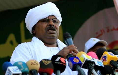Eks Kepala Keamanan Sudan Dilarang Masuk AS