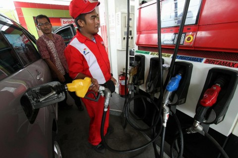 Pertamina Evaluasi Penyaluran BBM ke Seram Barat