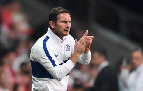 Chelsea Ditaklukkan Liverpool, Lampard: Saya Memang Pecundang