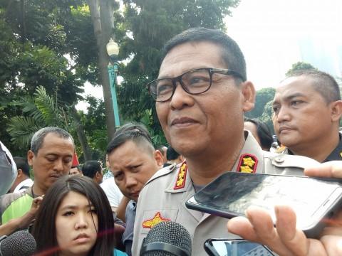 Rio Reifan Ditangkap Bersama Dua Orang