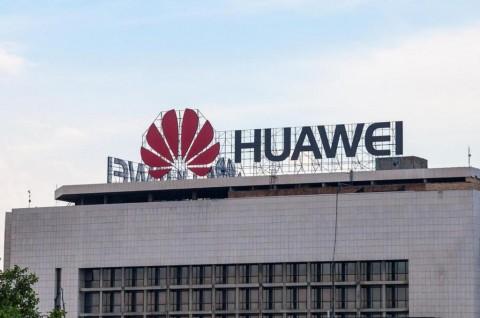 Huawei Mulai Penelitian 6G di R&D di Kanada