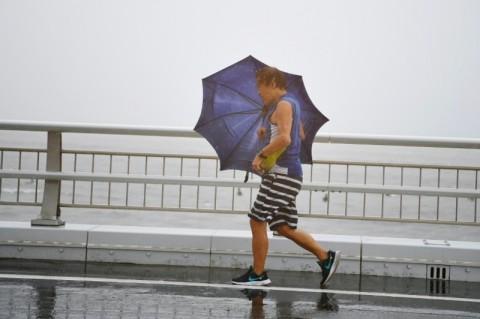Badai Krosa Berikan Ancaman Besar kepada Jepang