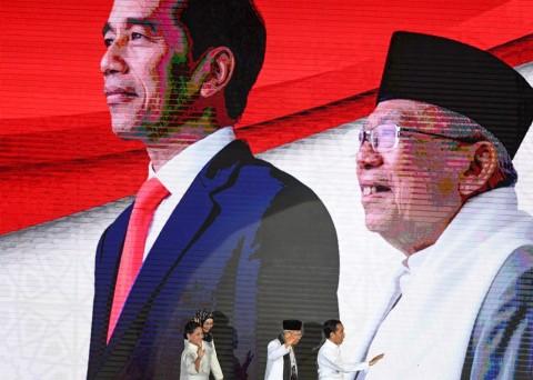 Jokowi Diminta Tak Buru-buru Umumkan Kabinet