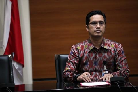 KPK Minta Bantuan Kejagung Menghadirkan Saksi