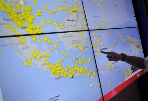 Pengelolaan Ruang Udara Kepri dari Singapura Ditarget Selesai Tahun Ini