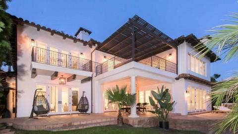 Sempat Disewa Justin Bieber, Rumah Ini Dijual Rp121 Miliar
