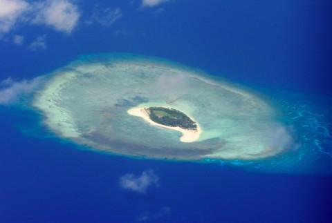 Laut China Selatan Tegang, Tiongkok Masuki Kepulauan Spratly
