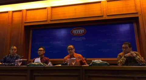 Indonesians in Hong Kong Advised to Avoid Demonstrations