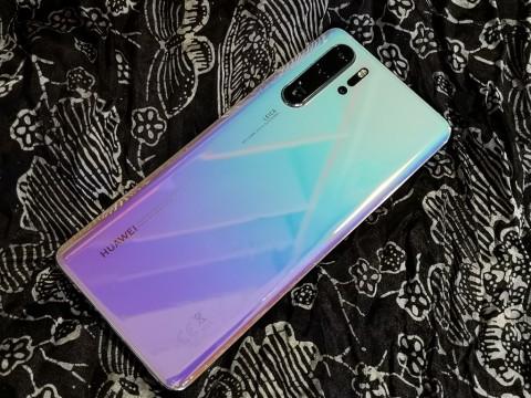 4 Kamera Belakang Samsung Galaxy Note 10 Plus Ikut Jejak Huawei P30 Pro