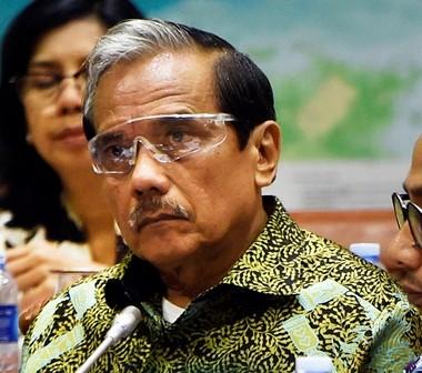 Kedaulatan Udara Indonesia Mendesak