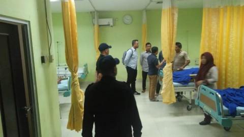 Korban Percobaan Pembunuhan di Serang Dilindungi LPSK
