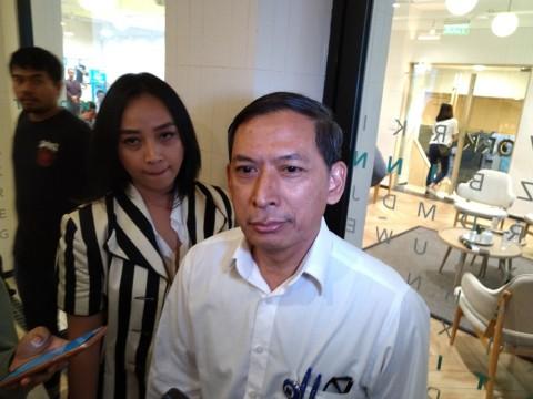 Deposito 20 Kg Emas Wajib Dilakukan Pedagang <i>Online</i>