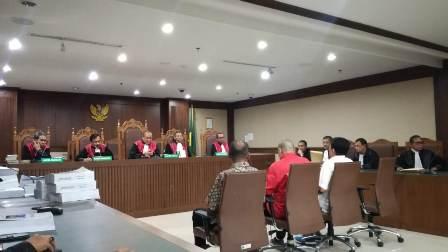 Dua Anak Buah Imam Nahrawi Dituntut Lima Tahun Penjara