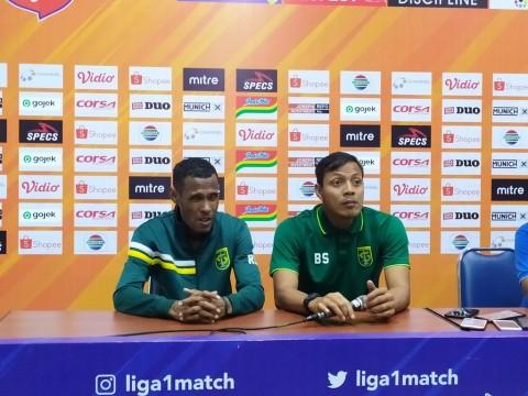 Persebaya Kalah dari Arema, Bejo Minta Manajemen Mencari Pelatih Anyar