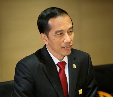 Hari Ini Jokowi Sampaikan Nota Keuangan dan RUU APBN 2020