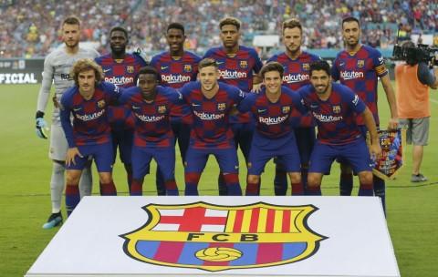 Jadwal Siaran Langsung Liga Spanyol: Bilbao vs Barcelona