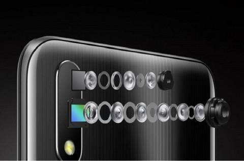 Bos Xiaomi Pamer Produksi Smartphone Empat Kamera