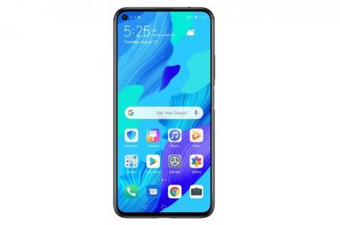 Google Bocorkan Informasi Soal Huawei Nova 5T