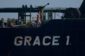 AS akan Cabut Visa Awak Kapal Tanker Iran