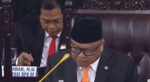 Ketua DPD: Bhineka Tunggal Ika Terealisasi Jika Pembangunan Merata