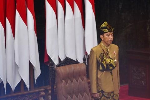 Keinginan Jokowi Indonesia Bangun Industri Mobil Listrik