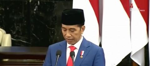 Jokowi Minta Perusahaan BUMN Mendunia