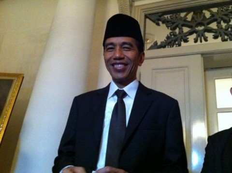 Presiden Pamer Impor Alumina Tidak Lagi Diperlukan
