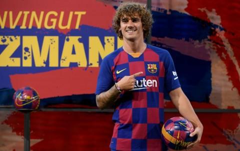 Rekap Pergerakan Transfer Klub Liga Spanyol 2019--2020 (Bagian 1)