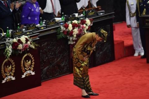 Butuh SDM Berhati Indonesia Berideologi Pancasila