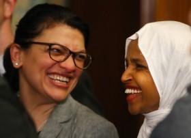 Dilarang Kunjungi Israel, Anggota Kongres AS Balas Melawan
