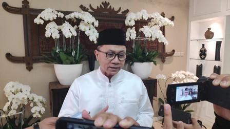 Sistem GBHN Akan Dibahas MPR Periode 2019-2024