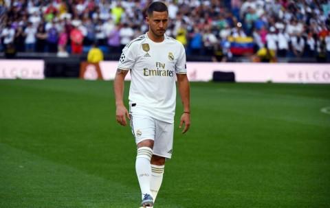 Rekap Pergerakan Transfer Klub Liga Spanyol 2019--2020 (Bagian 2)
