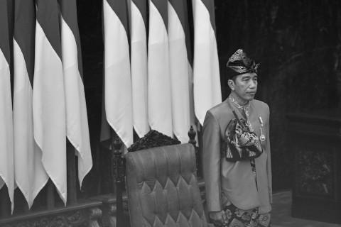 Ukuran Keberhasilan yang Diingkari Jokowi