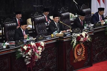 DPR Memprioritaskan RUU yang Mendukung Peningkatan SDM