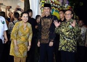 Jokowi Tak Boleh Diintervensi dalam Memilih Menteri