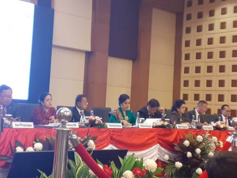 Belanja Pemerintah 2020 Tampung Janji Kampanye Jokowi